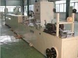 Riga composita dell'espulsione del tubo della Alluminio-Plastica della saldatura di sovrapposizione
