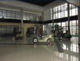 3500kg l'ONU Brand Forklift avec Triplex 7m Mast