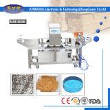 Detector de metales para el material de construcción