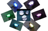LED Waterproof Pool Light per Underwater con Asymmetrical Lens (JP94766-AS)