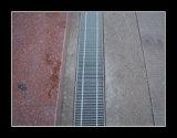 Het informele Grating van het Staal van de Naam Middel van de Vloer