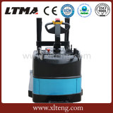 Fábrica do empilhador de China Ltma empilhador elétrico cheio de 1.2 toneladas para a venda