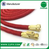 Home Gardening를 위한 최고 Quality Solid Brass Fitting Expandable Hose