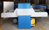 Máquina de estaca automática de alta velocidade da caixa plástica de Hg-B60t