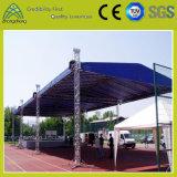 (2+7+2) M*5m*6m Aluminiumstadiums-Beleuchtung-Schrauben-Dach-Binder