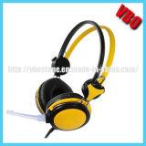 Online Shoping auricular de la computadora del fabricante (VB-9318M)