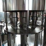 Автоматический пластичный завод машины завалки воды таблицы бутылки