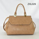 Bags Promotion Tote Handbag Zxl029新しい到着PUの革女性