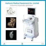 Sistema de diagnosis del ultrasonido de Doppler del color Hc-380