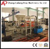 Машина делать кирпича цемента Qt10-15 с европейским качеством