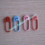 Indicatore di plastica di lavoro a maglia del punto di spilla di sicurezza del Crochet di modo