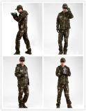 戦術的な屋外のガラガラヘビの大蛇のコマンドの戦闘のカムフラージュのスーツのユニフォーム