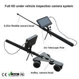 Câmera inferior da inspeção do veículo do governo 1080P HD Digitas do preço de fábrica mini com o monitor de 7inch DVR