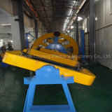 Équipement de production empaqueté aérien de câble de fil