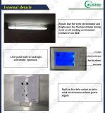 Module de ventilation de laboratoire (tube de PVC d'external 160mm)