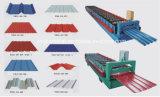 MetallRoofing&Wall Blatt, bunte ein Profil erstellte Stahlbleche