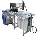 soldadores de aluminio del laser de la letra de canal de acero inoxidable del CNC 300W