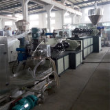 Пластичная машина Pelletizing для рециркулировать полиэтиленовую пленку