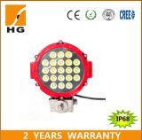 Jeep를 위한 7inch 63W LED Work Light Headlight