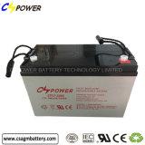 12V 80ahの再充電可能な深サイクルUPS AGMのLead-Acid電池