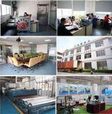 Sachet filtre moyen de fibre synthétique de Guangzhou Effieicny (fabrication)