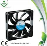Ventilador barato pequeno sem escova do ventilador de refrigeração 8015 da máquina de soldadura do ventilador 12V da C.C.