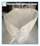 PEはさみ金とPPのプラスチックジャンボ大きい袋を補強しなさい