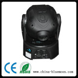 무지개 Effect Spot Light 30W LED Moving Head Light (YE079)