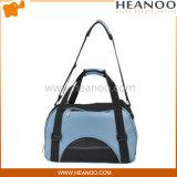 Motorrad-expandierbarer Trägertotes-Beutel für kleine Hundekatze-Handtasche