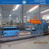 10 tonnes Decoiler hydraulique pour le roulement formant la machine