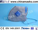 セリウムの使い捨て可能なマスクの機密保護の塵マスク