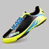 Sport Soccer Shoes Outdoor Fashion Footwear per Men Shoe (AKXF-11)