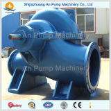 Pompa ad acqua spaccata di doppia aspirazione dell'intelaiatura della centrifuga di grande capienza grande