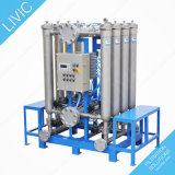 Mf Series Tubular Selbst-Cleaning Filter für Paper Mill