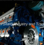Moteur diesel marin d'économie de combustible à quatre temps de Wartsila 26 Yuchai à vendre