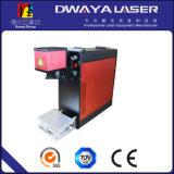 Macchina di fibra ottica uA della marcatura del laser di Dwy