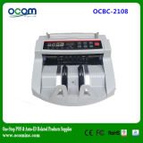 Ocbc-2108 Bill Cash Banknote Sorter Counter für Shop 2015