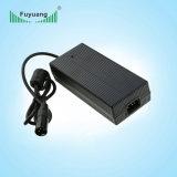 cargador de batería eléctrico de la bici de la batería de plomo de 48V 2.5A