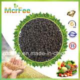 Engrais organique de l'extrait NPK d'algue de Mcrfee pour l'agriculture