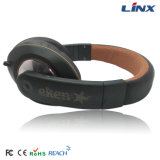 Receptor de cabeza estéreo de la alta calidad para el ordenador
