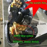 el deber comercial AR de 200bar 15L/Min bombea la arandela de alta presión eléctrica (HPW-DL2015CR)