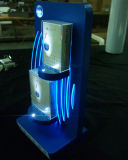 LED Ilumilatedの販売のためのアクリルのタバコの陳列台のタバコの表示