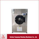 Máquina del secador de la caída (eléctrica, vapor, secador de vuelta de la calefacción de gas alto)