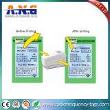 Re - Druck13.56mhz passive RFID Datenrate Karten-Sicherheit106 des Kb-/S