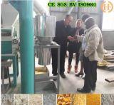 小さいふるい分けられたトウモロコシのフライス盤、トウモロコシの製粉機械