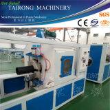 HDPE Machine van de Uitdrijving van de Pijp van de Lopende band van de Pijp/PE van pp de Plastic