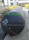 Pneumatische Opblaasbare RubberDoorn voor Duiker