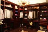 MDF Melamina venta caliente Walk in Closet