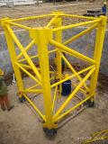 7040 de Kraan van de toren voor de Markt van Bangladesh