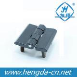 Charnière hydraulique cachée de Cabinet pour les meubles (YH7116)